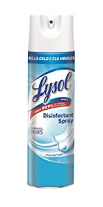 Lysol Hygienic Automatic Toilet Cleaner