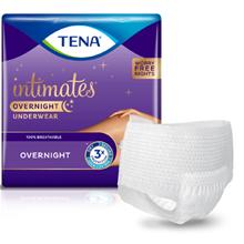 TENA Intimates Overnight Incontinence Underwear