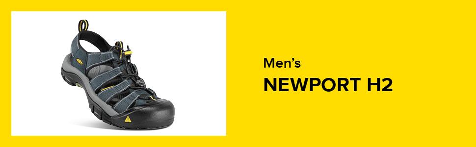 newport h2 men, newport h2 water sandals, waterproof trekking sandals men uk,