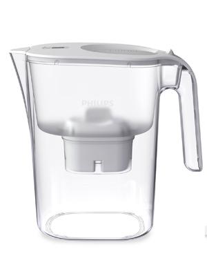Carafe à eau avec filtre philips