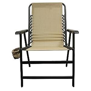 suspension, chair, folding