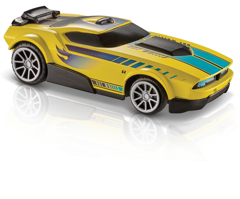 Beginner Street Racing Car