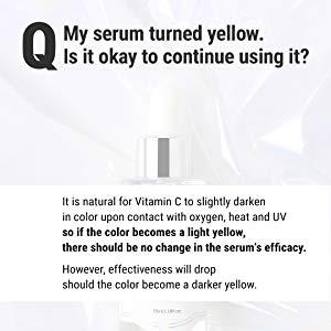 Klairs Vitamin Drop
