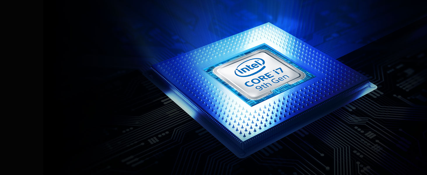 Predator Helios 300 PH315-52 RTX 2060 9th Gen Intel Core i7