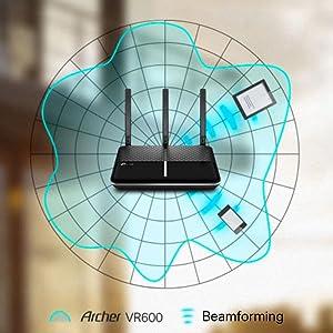 tp-link-archer-vr600-modem-router-vdsl-adsl-wifi-