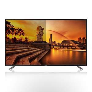 Sharp LC-55UI7252E - UHD Smart TV de 55