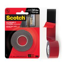 3m Scotch Indoor Mounting Squares 1 Inch 48 Square Home Improvement