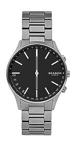 skagen smart watch smartwatch apple watch touchscreen watch android wear watch google wear watch