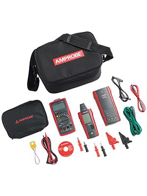 amprobe, AM-530, AT-6010, wire tracer, multimeter, fluke