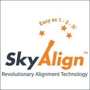 Fast Setup with SkyAlign