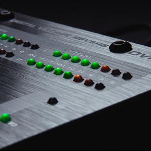 Metering amp; More