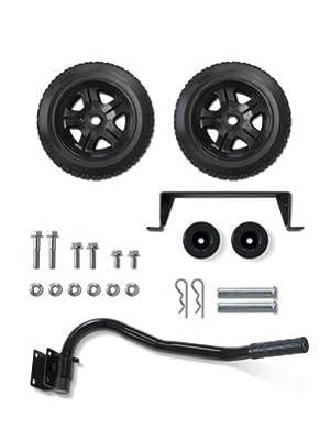 Amazon.com: Champion Power Equipment 40065, kit de ruedas ...