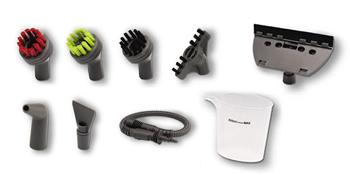 steamer accessories, steam cleaner accessories, steam cleaning accessories,
