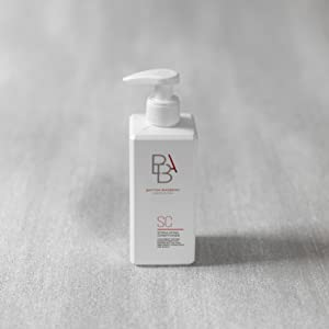 BBA Men's Grooming Stimulating Conditioner