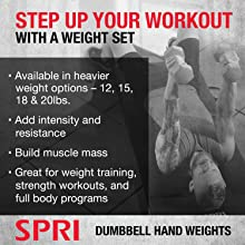 Available in Heavier Weights