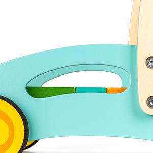 Amazon.com: Cossy Push Toy, Bosque: Toys & Games