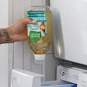 Seventh Generation;Laundry Detergent;Tide Pods;EasyDose; Dryer Sheets