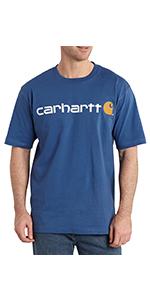 carhartt, tshirt, mens tee