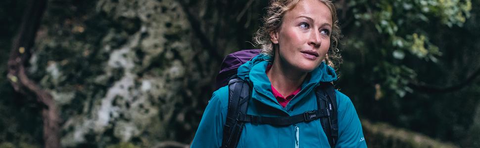 dames, schöffel, outdoor, wandelen, outdoor, trekking, functionele kleding, wandelbroek