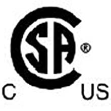 Amazon.com: Burnaby Manufacturing Ltd G01016G50BI - Enchufe ...