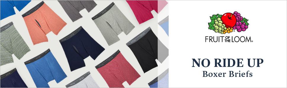 Hanes Tag less Boxer 10 Pack Mens Assorted Colors /& Bands S M L  XL 2XL 3XL!!