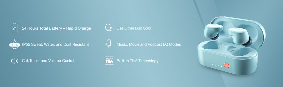 Push Evo - Product Features