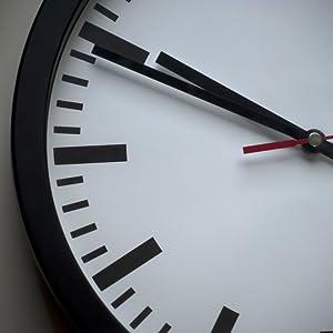 Timer - Nie mehr eine Sendung verpassen
