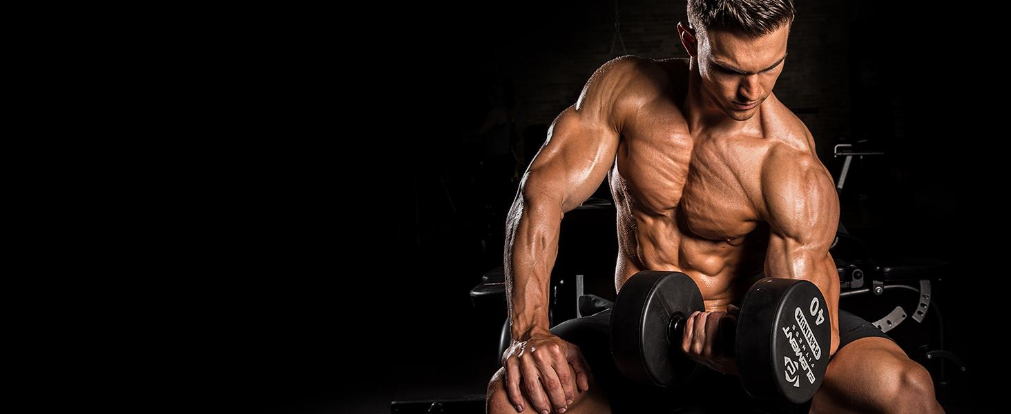 Amazon.com: MuscleTech NitroTech Protein Powder, 100% Whey