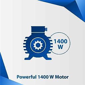 POWER FULL MOTOR