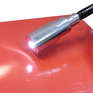 Con p b24860 calamita flessibile con led 56 cm amazon for Calamita flessibile adesiva