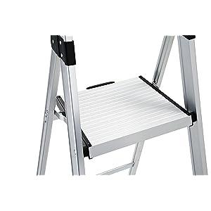 step, stool, 3, clean, house, reach, folds
