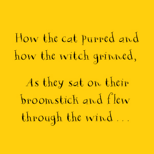 Gruffalo Axel Scheffler Julia Donaldson Illustration Rhyming Gift Picture Book Room Broom Cat Witch