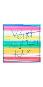 【Amazon.co.jp限定】sora tob sakana/World Fragment Tour (通常盤)
