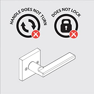 Halifax, Kwikset, Lever, Square, modern, door handle, door lever, door knob