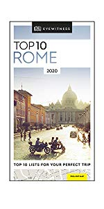 Rome travel, Top 10 Rome