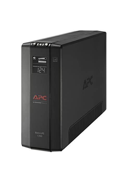 Back-UPS Pro BX1350M
