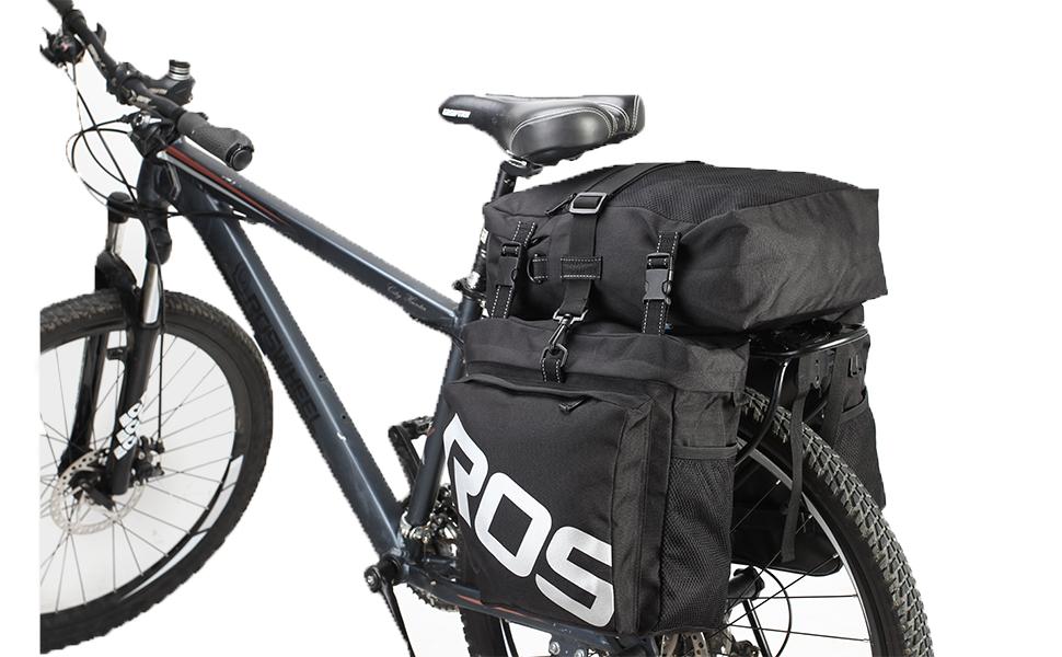 bike pannier bag