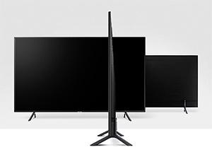 TV UHD 4KSerie RU7170