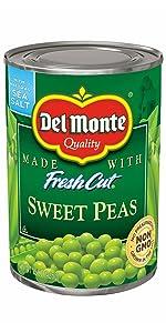 del monte fresh cut green beans
