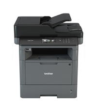 30bba54e8f9 Amazon.com: Brother Compact Monochrome Laser Printer, HLL2395DW ...