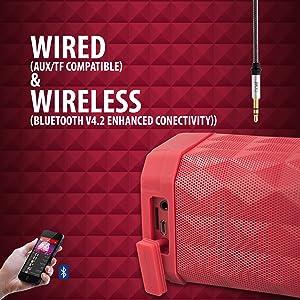 wire-&-wireless