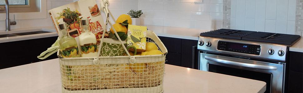 decorative storage;crate;crates;basket;baskets;basket decor;gift basket;gift baskets;storage crate