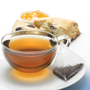 Revolution Tea English Breakfast Black