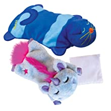 Petstages cat kitty cuddle soft plush toy