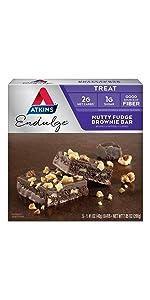 atkins endulge treat nutty fudge brown bar