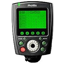 PHOTTIX ODIN 1.0 TTL TRIGGER FOR CANON WINDOWS XP DRIVER