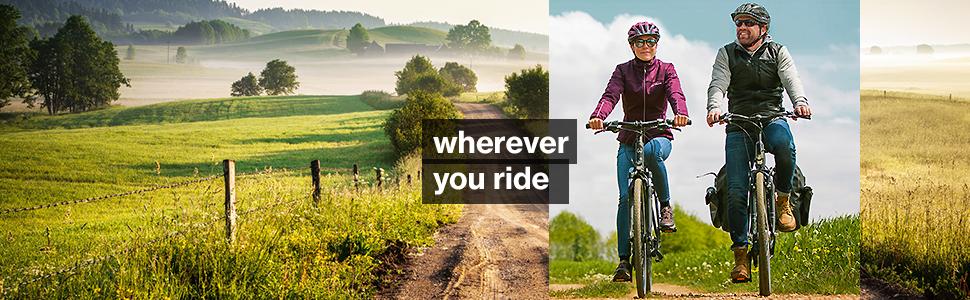 Fahrradhelm Uvex Unisex