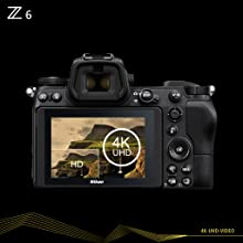 Nikon Z6 Kameratest