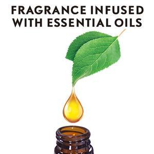 fragrance infused essential oils mist