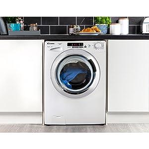 Washer lifestyle 1